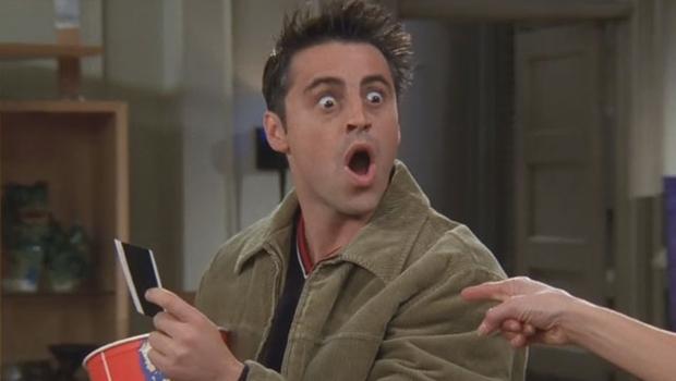 Cena de Friends, uma das séries mais famosas de todos os tempos, que tem todas as temporadas disponíveis na Netflix brasileira