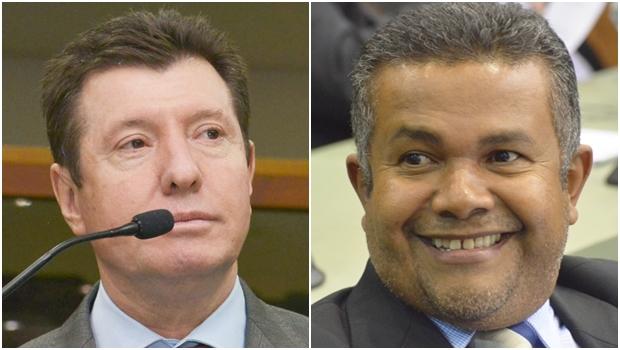 Santana Gomes afirma que José Nelto corre risco de ser expulso do PMDB