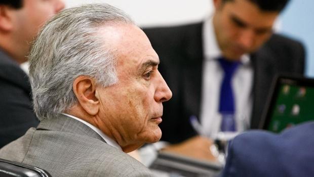 | Foto: Marcos Corrêa/PR