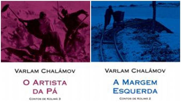 """Editora 34 lança mais dois volumes dos """"Contos de Kolimá"""", a obra-prima de Varlam Chalámov"""