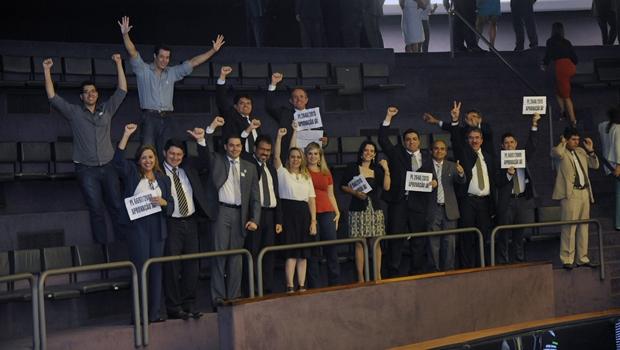 Câmara aprova reajuste de 41% para o Judiciário até 2019