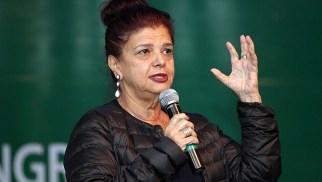 """Luiza Trajano admitindo que a crise prejudicou a economia: """"Agora há luz no fim do túnel"""""""