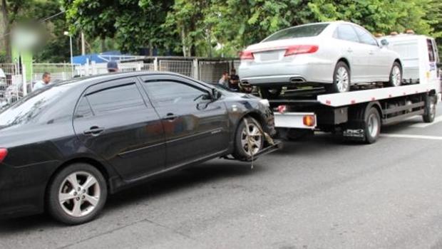MPGO recomenda que Prefeitura de Goiânia pare de apreender veículos do Uber