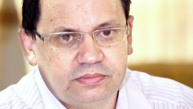 Deputado estadual Eli Dias Borges | Foto: Divulgação