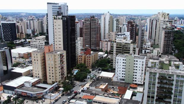 Goiânia é uma boa cidade para morar, mas seu planejamento precisa ser repensado   Foto: Fernando Leite/Jornal Opção