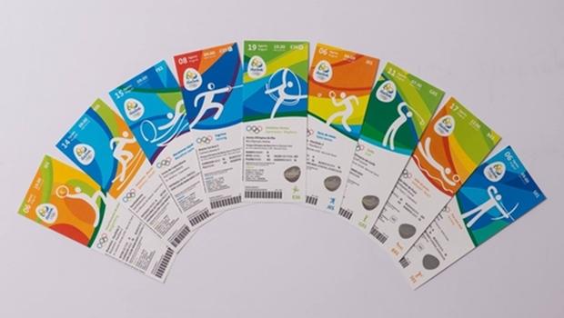 Comitê Rio 2016 coloca último lote com mais 100 mil ingressos à venda