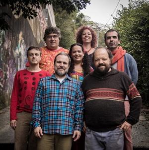Banda carioca é headline do festival que acontece no Passeio das Águas | Foto: Thais Taverna