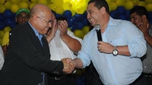 Professor Alcides e coronel Silvio são os nomes da base em Aparecida de Goiânia