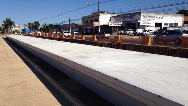 Liminar da justiça suspende edital de chamamento para o BRT