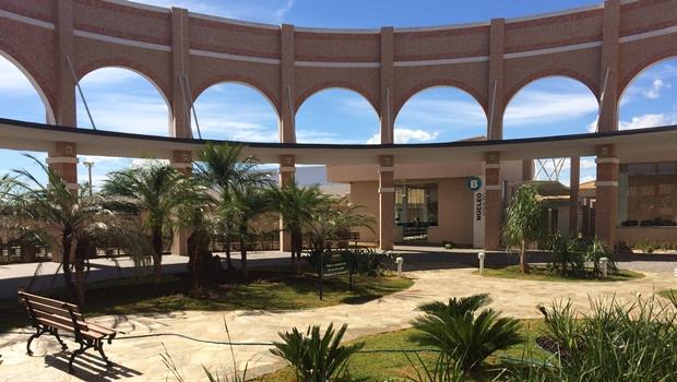 Conheça a estrutura do primeiro Credeq de Goiás