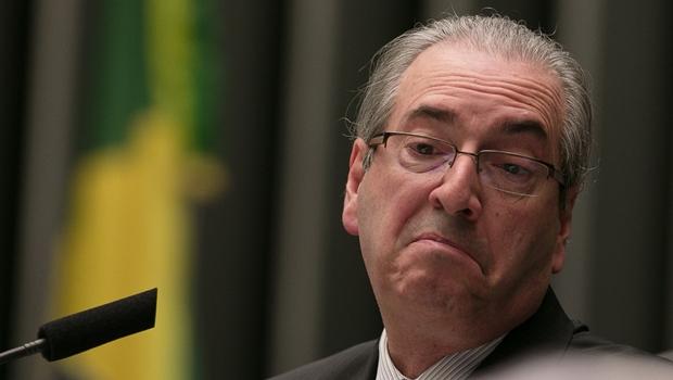 CCJ vota recurso que atrasará (ainda mais) processo contra Cunha no dia 11