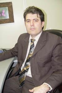 Presidente do TRT | Foto: reprodução