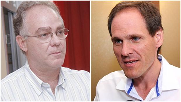 Lissauer Vieira e Paulo do Vale  fazem pré-campanha perdendo apoios