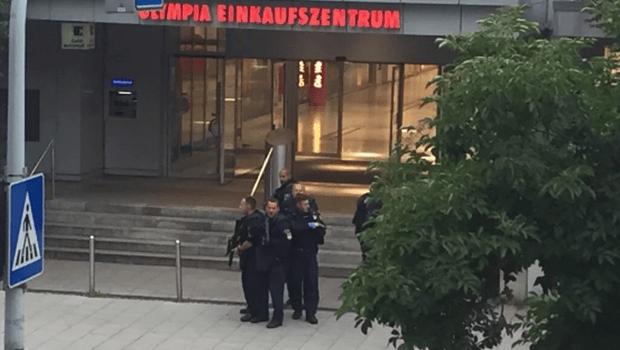Autor de ataque em Munique não tinha ligações com o Estado Islâmico, garante polícia