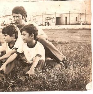 Valério Luiz foto da família 2