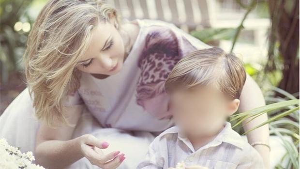 Bianca Toledo diz que filho está feliz por ter revelado abuso