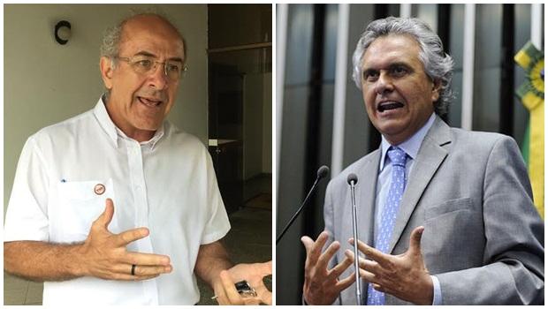 """""""Caiado queria, na verdade, o retorno da escravidão"""", diz diretor da CUT Goiás"""