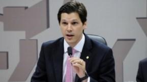 Deputado federal Daniel Vilela | Foto: André Lima/ Agência Câmara