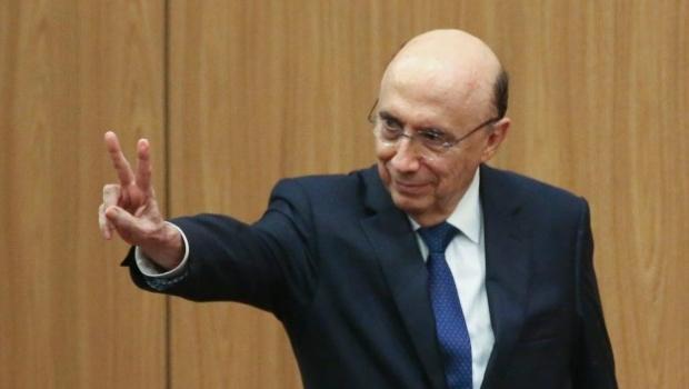 Meirelles, que diz que a crise é a pior da história, pode disputar a Presidência da República