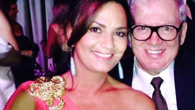 Justiça retoma julgamento de ex de Luiza Brunet, acusado de agressão