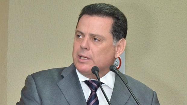 Marconi anuncia medidas em decorrência do atentado em Itumbiara