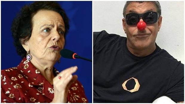 Alexandre Frota processa ex-ministra de Dilma que o chamou de estuprador