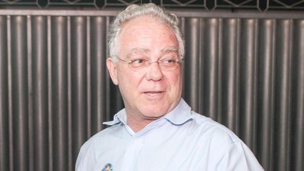 Paulo do Vale durante a campanha de 2014 | Foto: reprodução/ Facebook