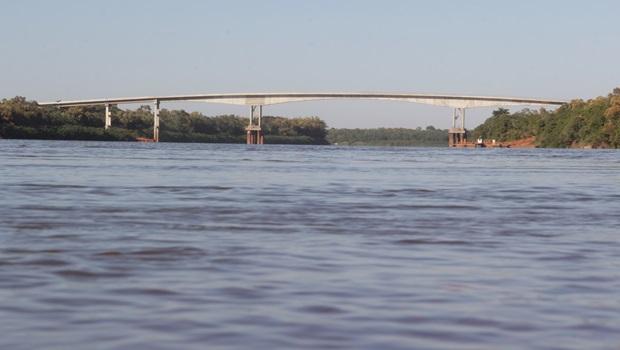 Deputado alerta para situação preocupante no Rio Araguaia
