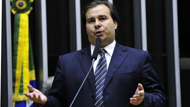 Presidente da Câmara deixa decisão sobre fatiamento do julgamento de Cunha para o plenário