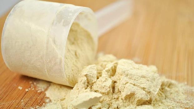 Pesquisa da UFG pretende descobrir efeitos do whey protein