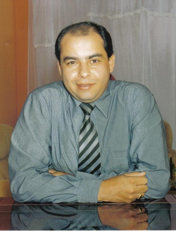 André Luiz de Almeida 1 Anápolis