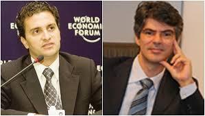 Cristiano Câmara e Breno Machado: sai um executivo da família e assume m CEO do mercado