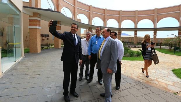 Presidente da Associação Brasileira de Psiquiatria diz que Credeq é exemplo nacional