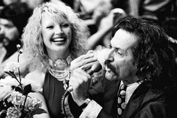 Elke Maravilha e Pedro Lara: estrelas do bom e do mau humor