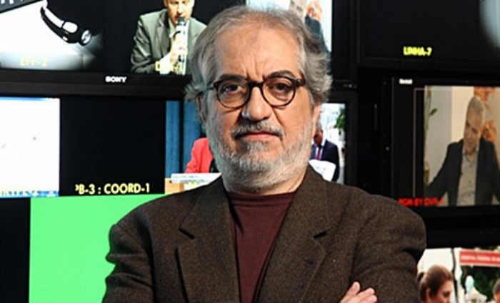 Morre Geneton Moraes Neto, um dos maiores entrevistadores da mídia brasileira