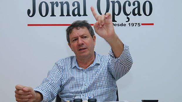 """""""Fui considerado um dos melhores prefeitos do Brasil e agora farei mais por Itumbiara"""""""