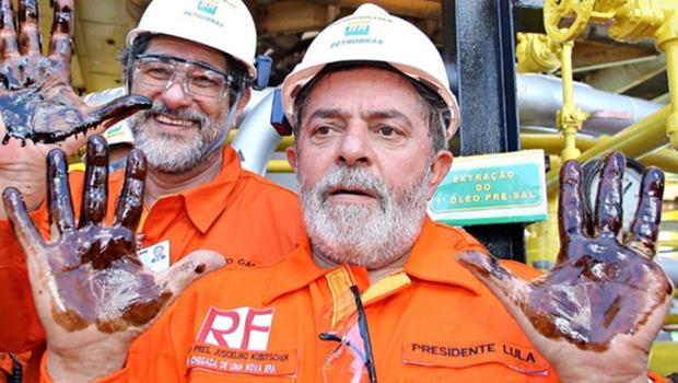 Procuradores apontam fartura de crimes de Lula da Silva e causa espanto o fato de ele ainda estar em liberdade | Foto: Instituto Lula