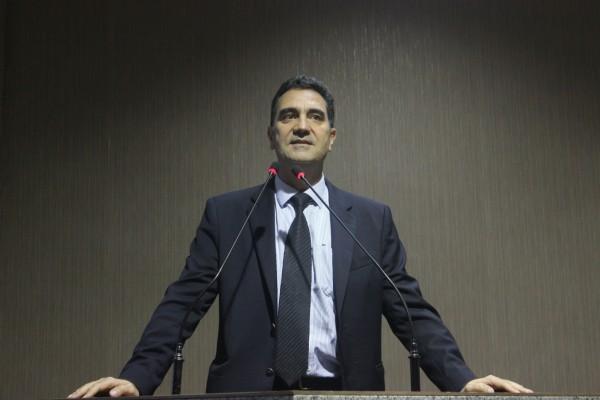 Miguel Nagib é o propositor da Escola Sem Partido
