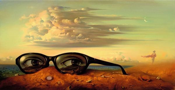 Surrealismo pintura 1 forgotten_sunglasses600_309