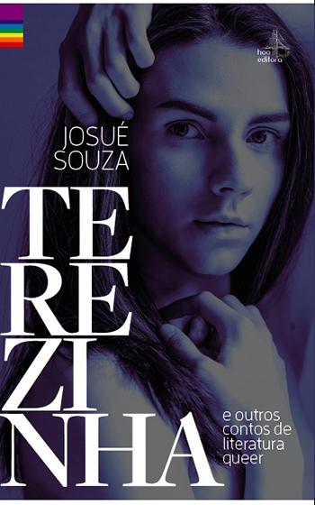 Publicado pela Hoo Editora, a obra de Josué humaniza, no sentido mais puro da palavra | Foto: Divulgação