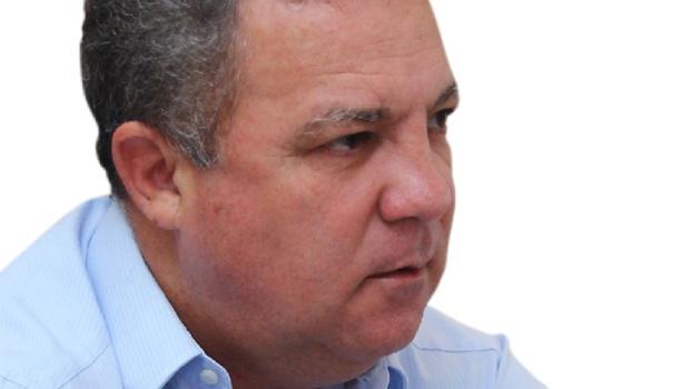 Misael Olveira: prefeito se destaca na corrida pela Prefeitura de Senador Canedo, com gestão bem avaliada | Foto: Renan Accioly/Jornal Opção