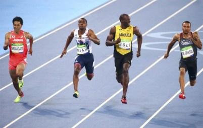 Usain Bolt 12