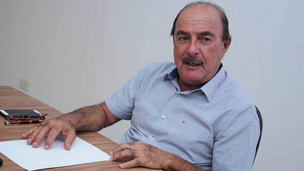 """""""Delegado Waldir  perde força com  minha saída da vice"""""""