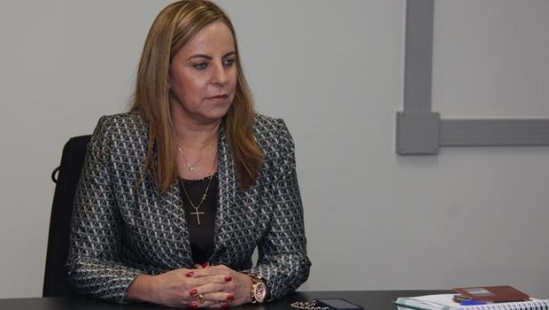 """""""A Justiça Eleitoral vai estar vigilante à prestação de contas dos candidatos"""""""