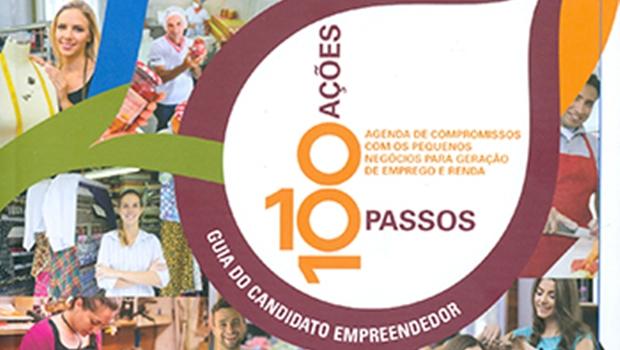 Os dez passos para melhorar o futuro do município