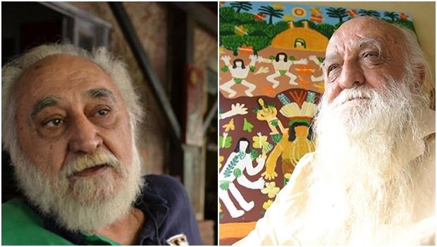 Oportuguês Antonio Poteiro: artista primitivo; e Orio-grandense do norte Fé Córdula: artista naïf