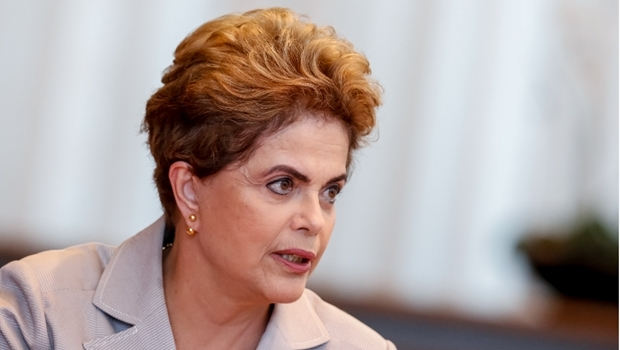 Presidente Dilma Rousseff fará sua defesa no plenário do Senado Federal na segunda-feira (29)  Foto: Roberto Stuckert Filho/PR