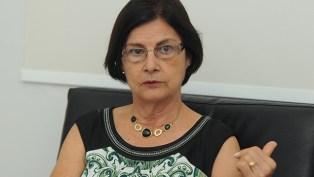"""Secretária Eva Eny Junqueira: """"Rede municipal tem aumento de mil alunos por ano"""""""