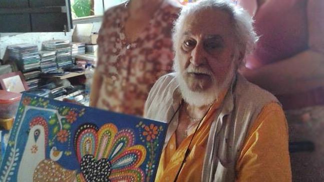 Expoente da arte Naif no País, Fé Córdula morre aos 83 anos