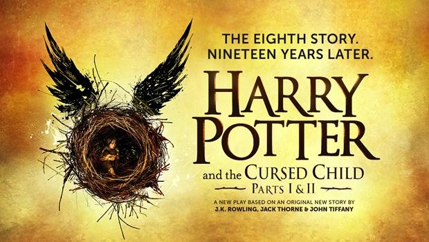 Harry Potter sob o peso das expectativas